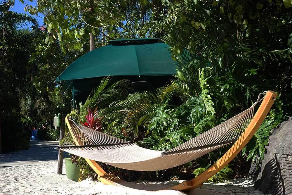 Discovery Cove Orlando - Hammock