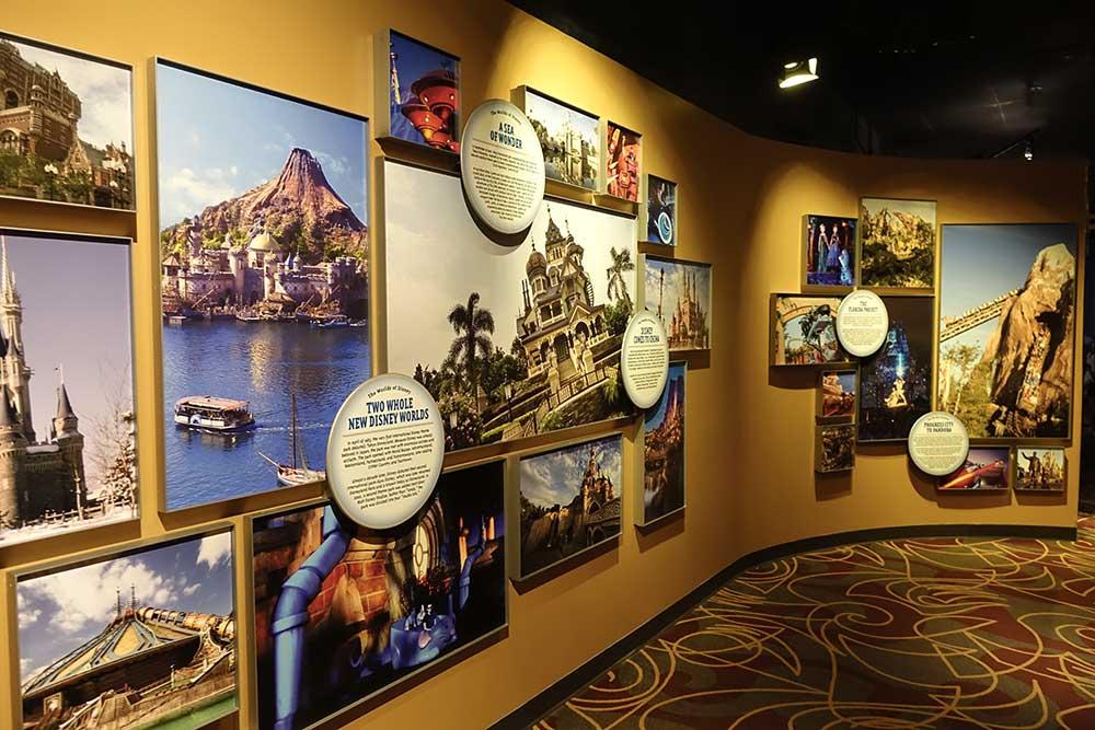 Hollywood Studios Hidden Gems - Walt Disney Presents