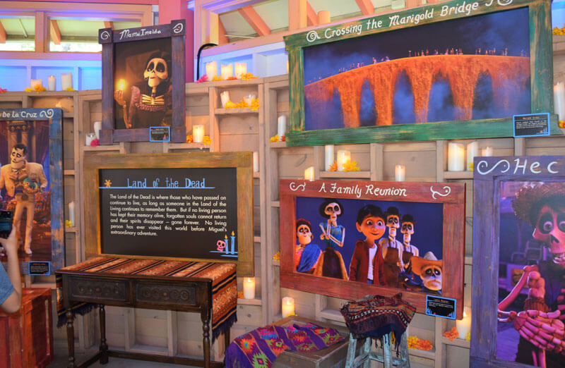 Plaza de la Familiar Disney California Adventure - Disneyland Special Events in 2019