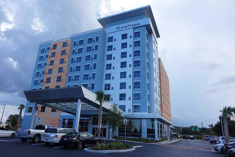 Hotels Near Universal - Hyatt House