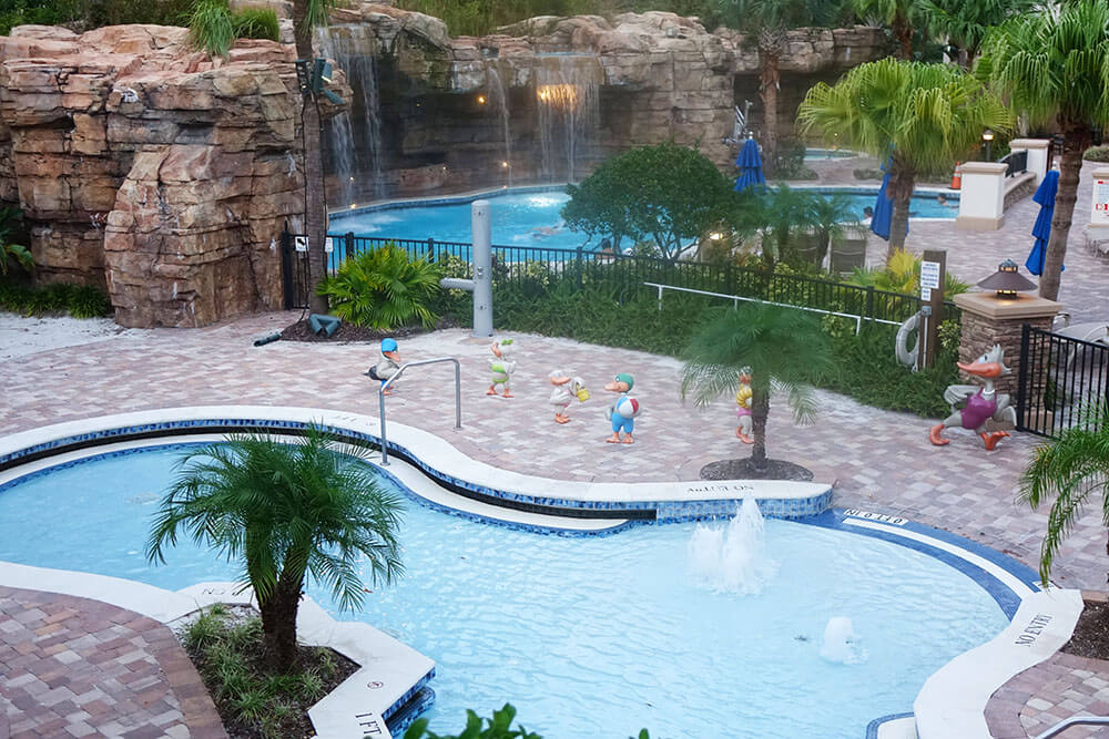 Best Family Hotels Near Universal Orlando Resort