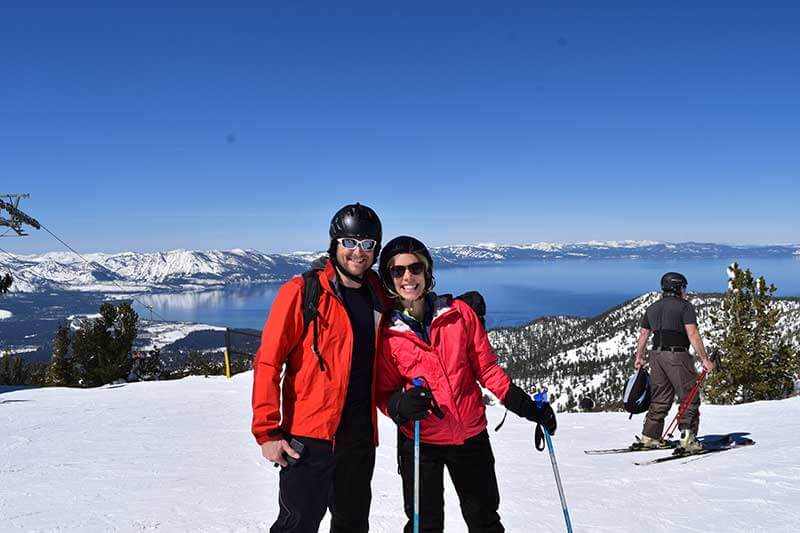 Best Tahoe Ski Resorts for Families - Lake Tahoe