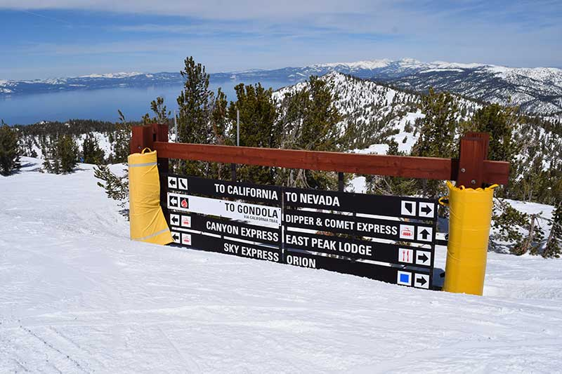 Best Tahoe Ski Resorts for Families - Budget