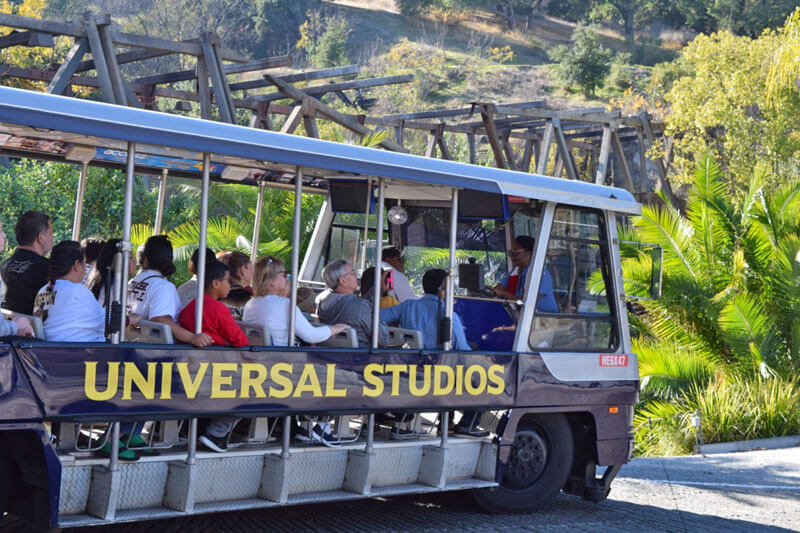 Best Times to Visit Universal Studios Hollywood