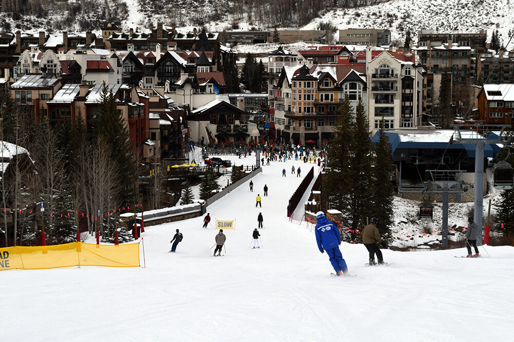 Benefits of Staying at a Ski-In, Ski-Out Hotel
