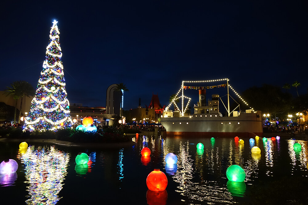 The Complete Guide To Disney World Christmas Events