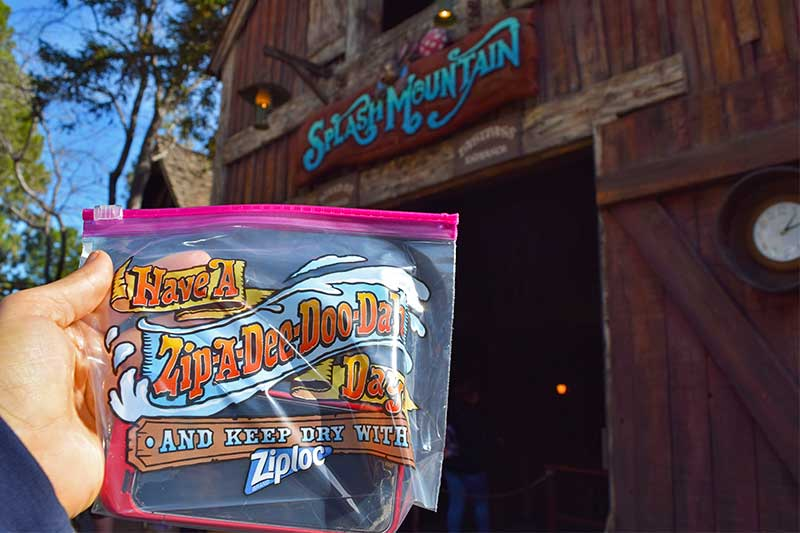 The 15 Best Free (or Almost Free) Things to Do at Disneyland - Free Ziploc