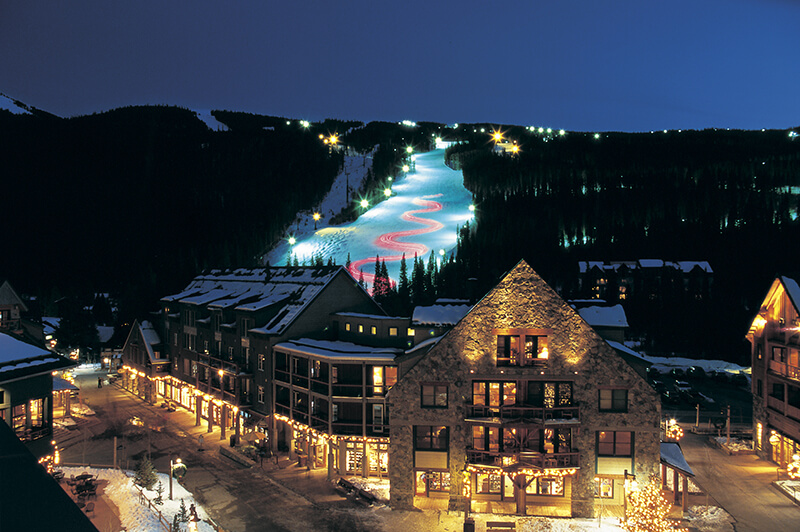 Best Ski Resorts in Colorado - Keystone