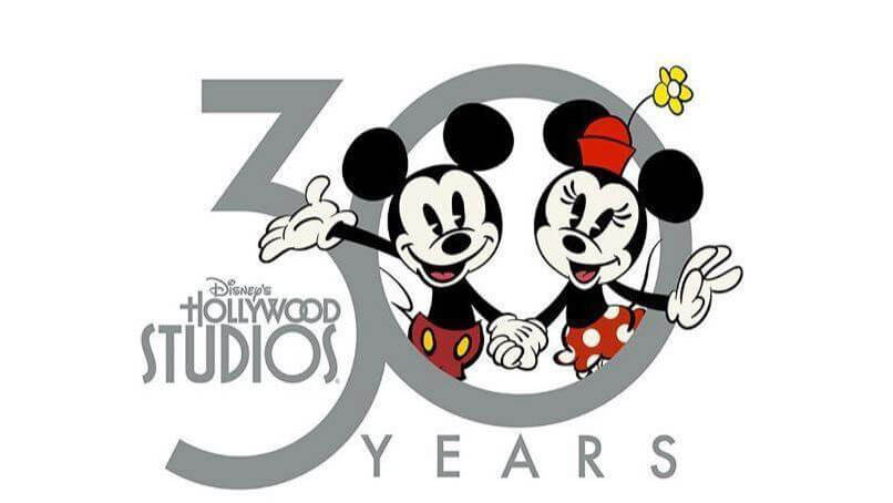 Disney's Hollywood Studios Debuts New Logo for 30th Anniversary