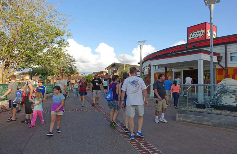The Hoppin' Good Guide to Disney Springs
