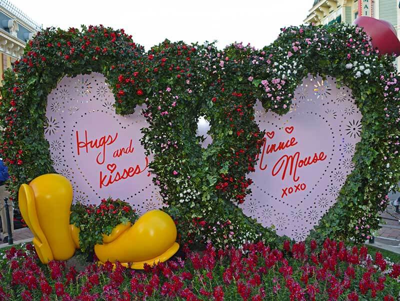 Get Your Ears On - Valentine's Photo Op