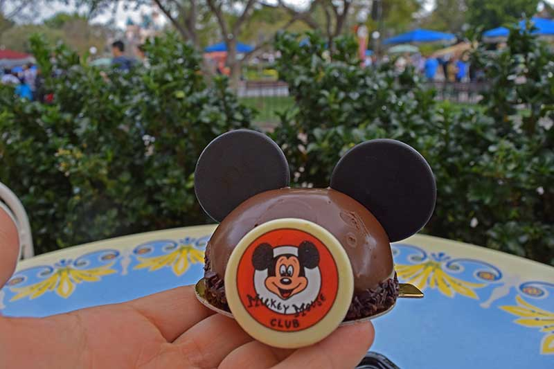 Get Your Ears On - Mouseketeer