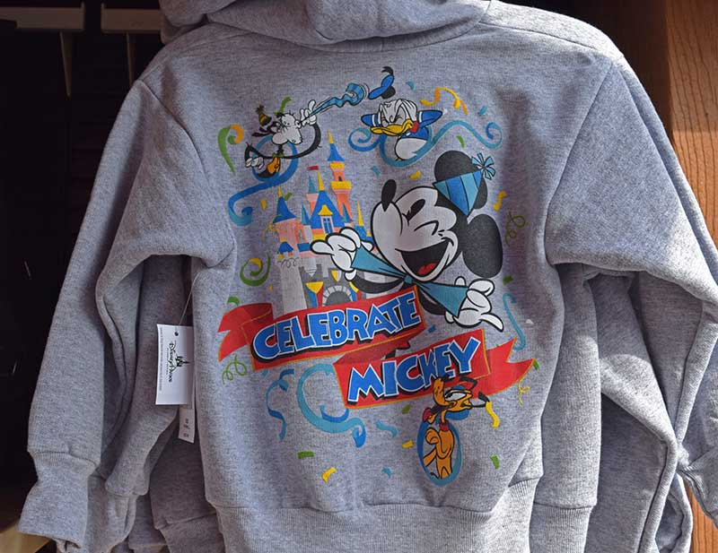 Get Your Ears On - Mickey Merch