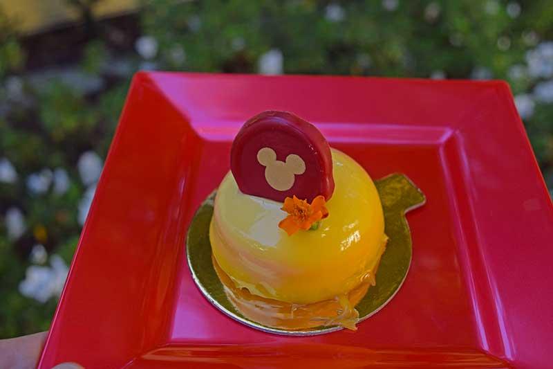 Lunar New Year at Disney California Adventure - Treat
