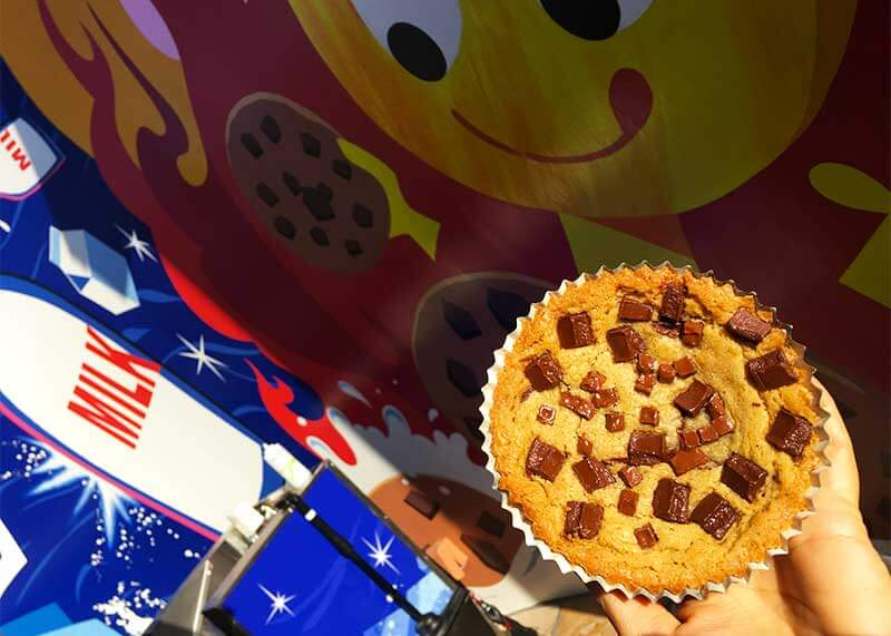 The best Disneyland snacks and where to find them-cookie