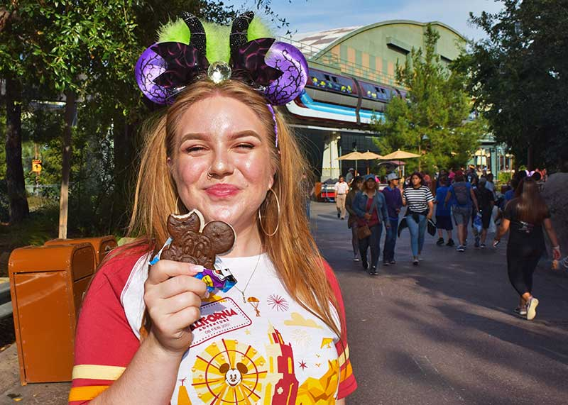 The best Disneyland snacks and where to find them-ice cream