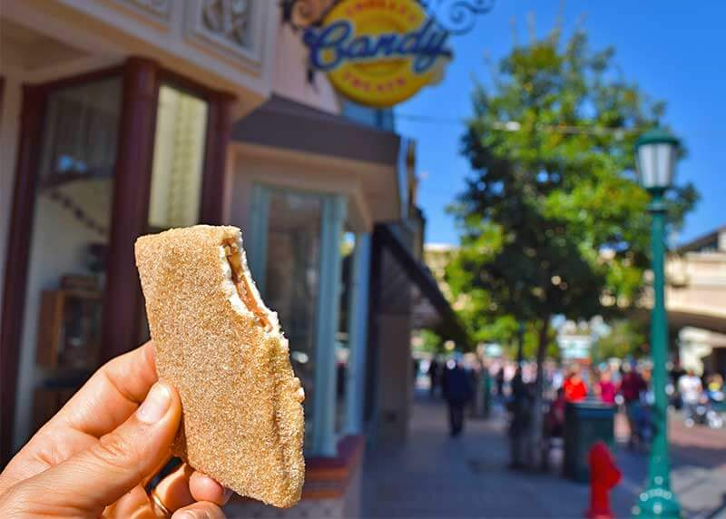 The Best Disneyland Snacks and Where to Find Them