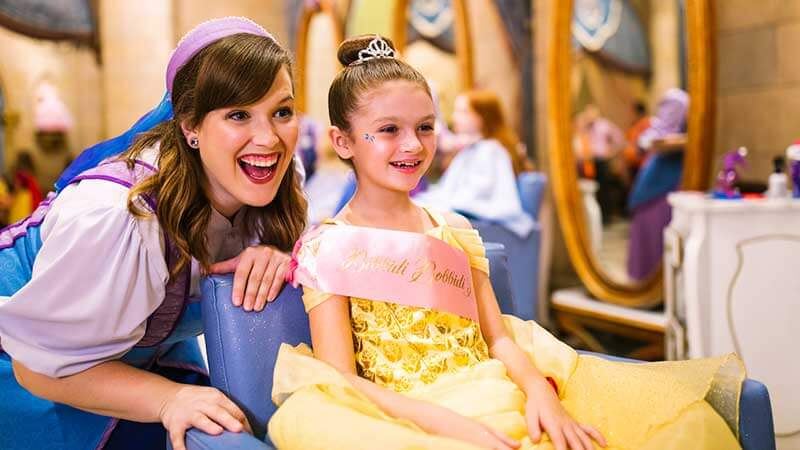 New Bibbidi Bobbidi Boutique