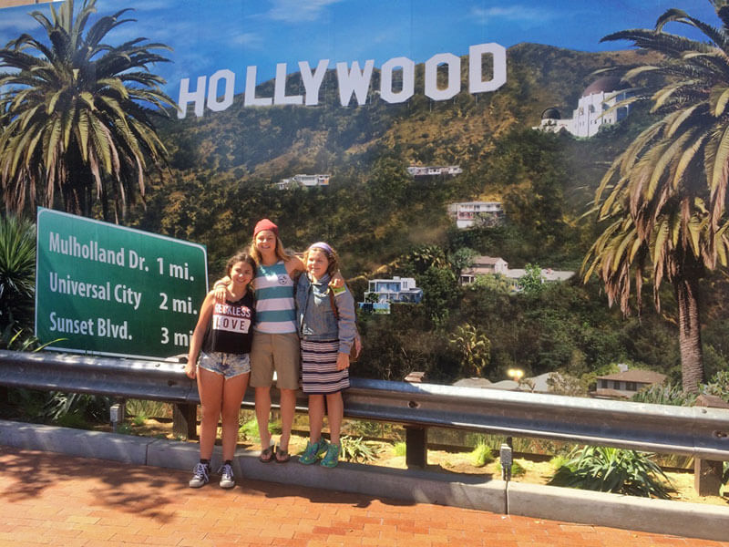 Visiting Los Angeles with Kids - Universal Studios Hollywood
