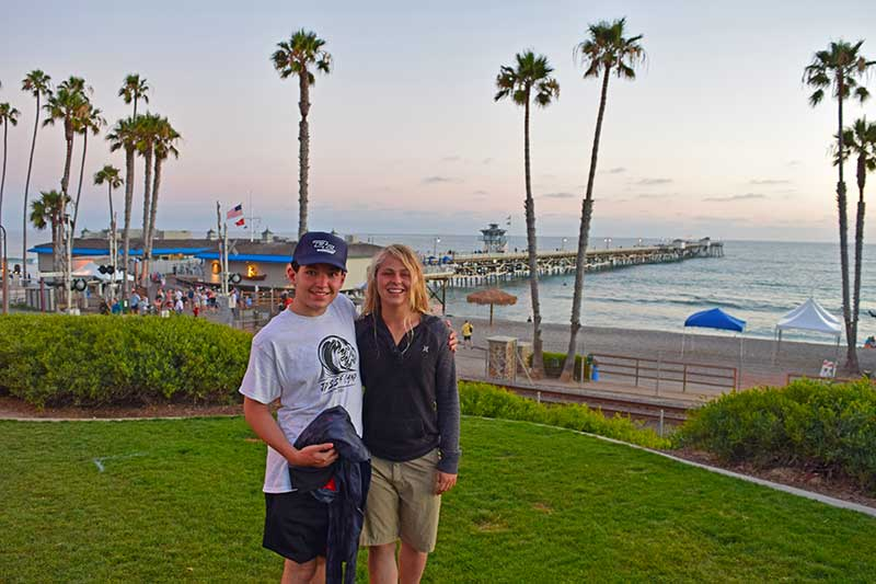 Tips for Visiting Los Angeles with Kids