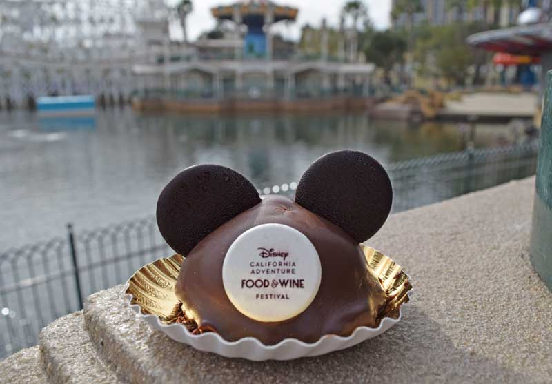 What's Cooking at California Adventure Food and Wine