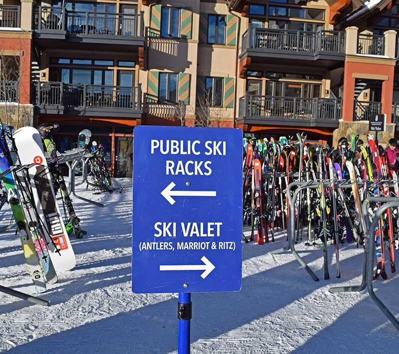 Tips for Beginner Skiers - Valet