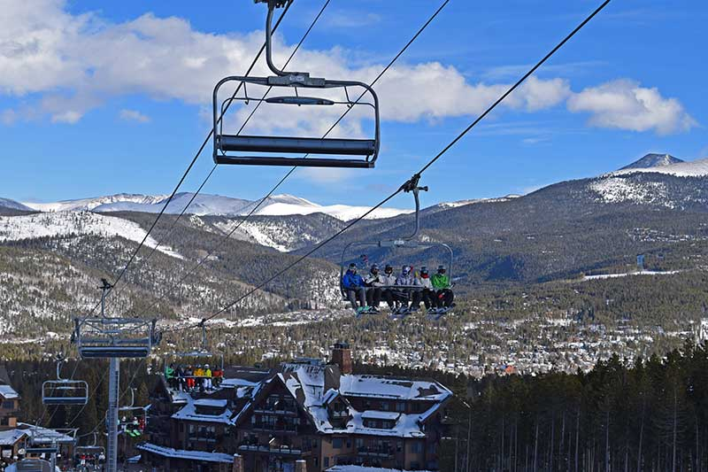 Save on a Last-Minute Ski Vacation - Tips
