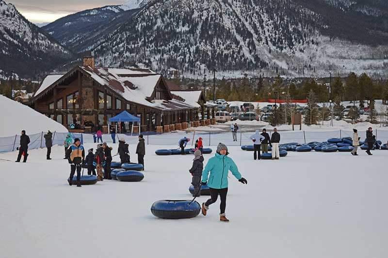 Timeline for Planning a Ski Trip - Plan Fun