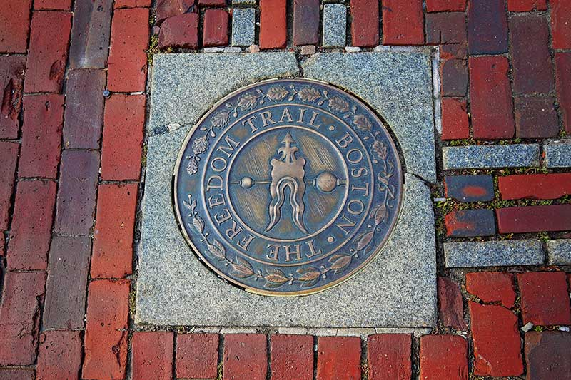 Tips for Visiting Boston with Kids - Freedom Trail