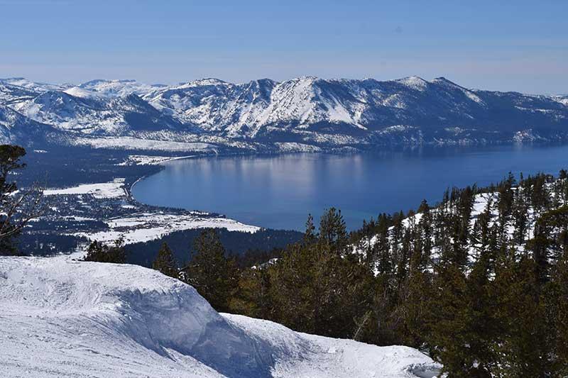 Guide to Heavenly Ski Resort - Arrival Tips