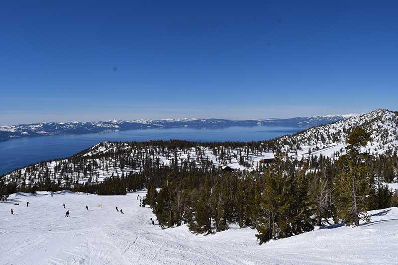 Guide to Heavenly Ski Resort - Tips