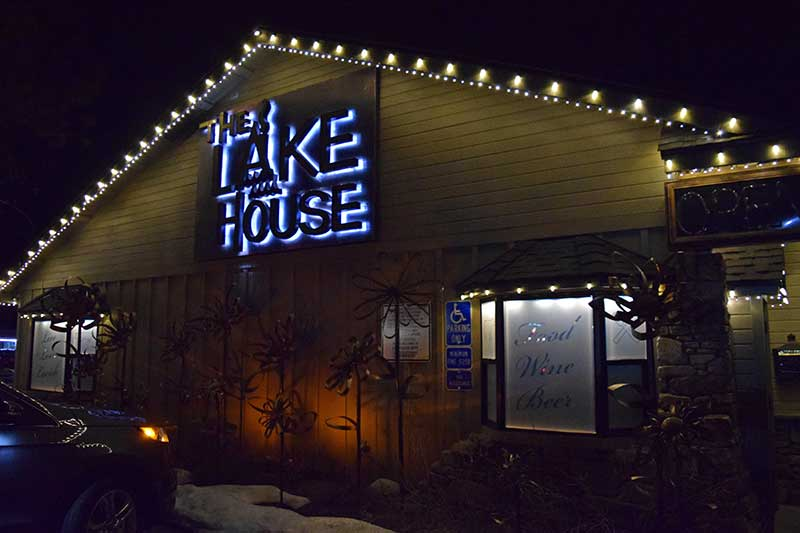 Guide to South Lake Tahoe Ski Resorts - The Lake House