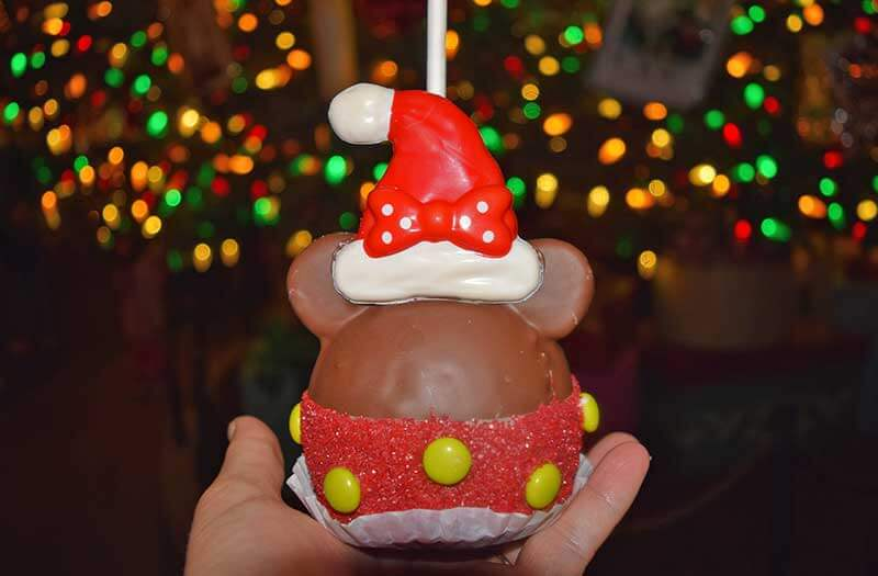 Christmas Dining San Diego 2020 Guide to Planning for Disneyland at Christmas 2020