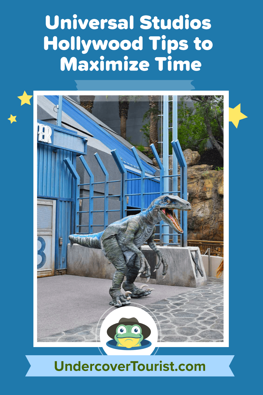 Universal Studios Hollywood Tips to Maximize Your Time - Pinterest