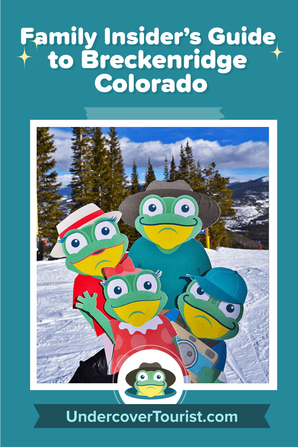 Family Insider's Guide to Breckenridge, Colorado