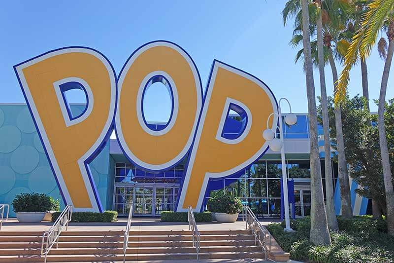 Our ~Toadally~ Groovy Guide to Disney's Pop Century Resort