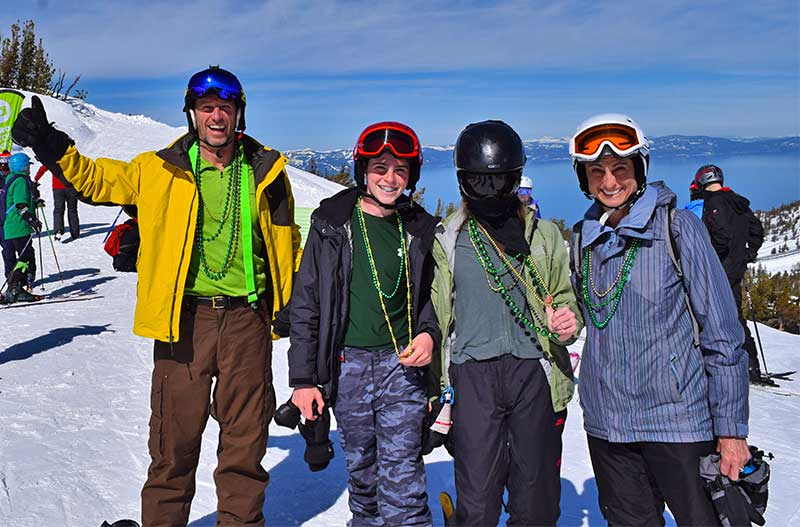 The Very Best Ways to Save on a Lake Tahoe Ski Trip