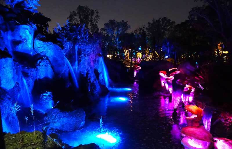 Disney After Hours Events - Pandora