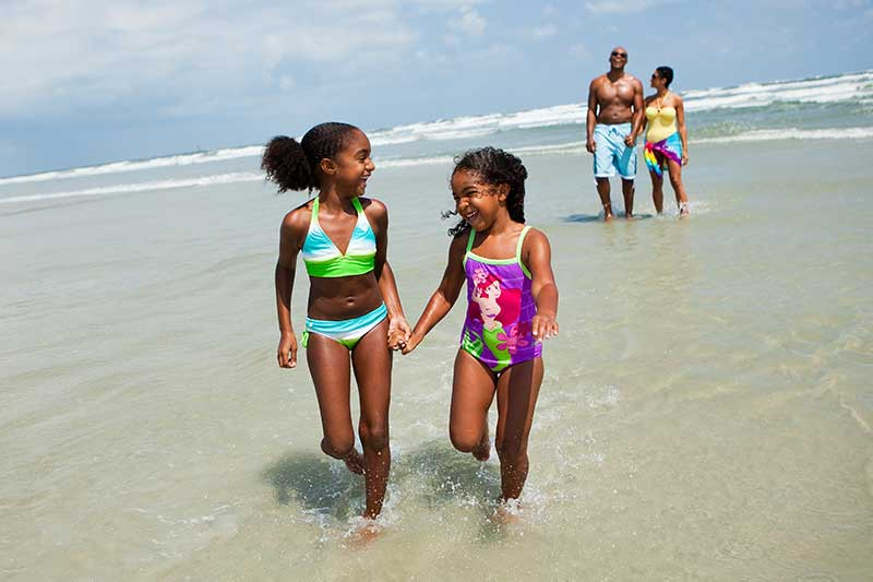 Top Things To Do on Hilton Head Island with Kids