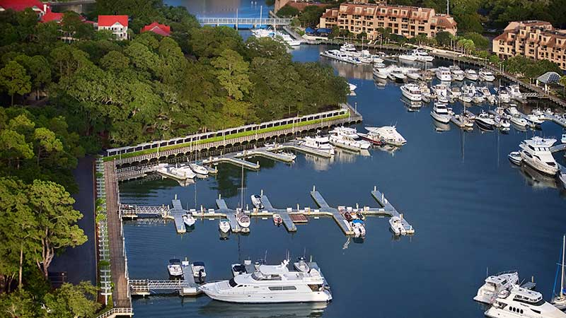 Things To Do on Hilton Head Island with Kids - Boating and Water Sports