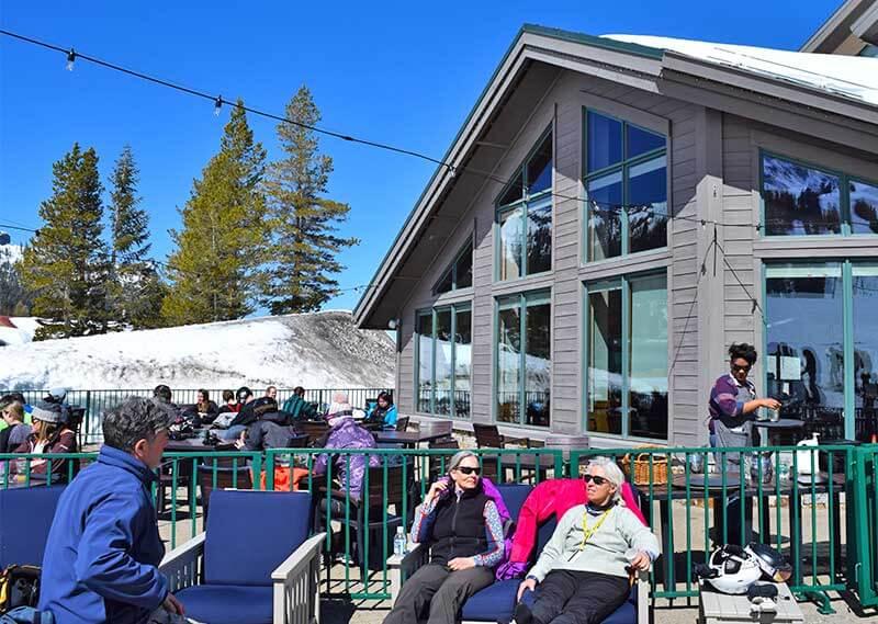 insiders guide to kirkwood ski resort-dining