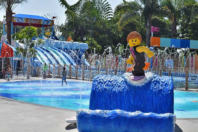 What You Need to Know About Hopping to LEGOLAND California Water Park