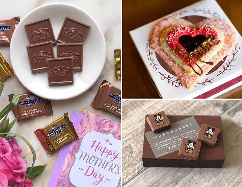Mother's Day at Disney Springs