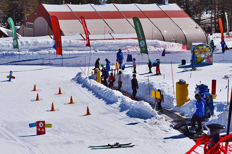 Ways to Save on a Lake Tahoe Ski Trip - Kirkwood Ski Lessons