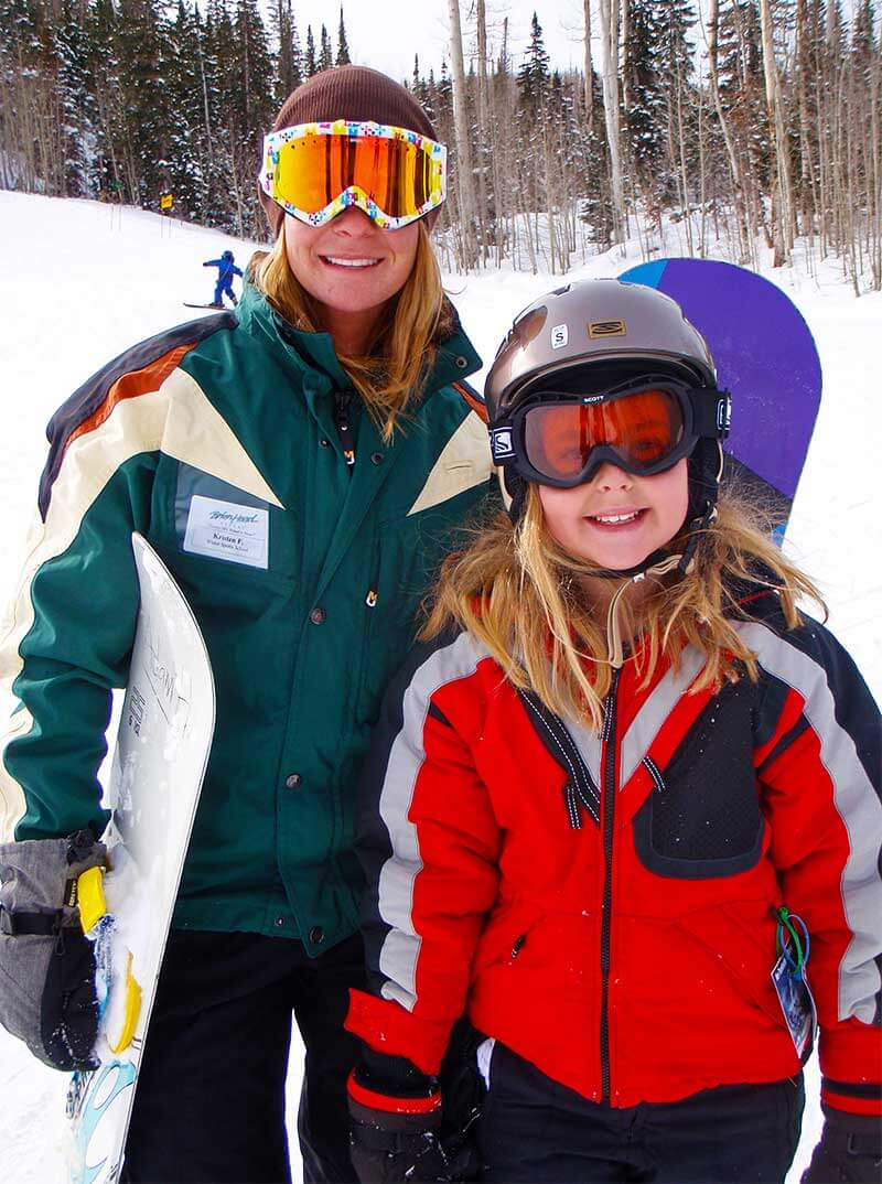 Ways to Save on a Utah Ski Trip - Adaptive Lessons