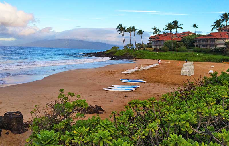 Tips for a Great Beach Vacation with Kids - Beach Hotel Surfboards