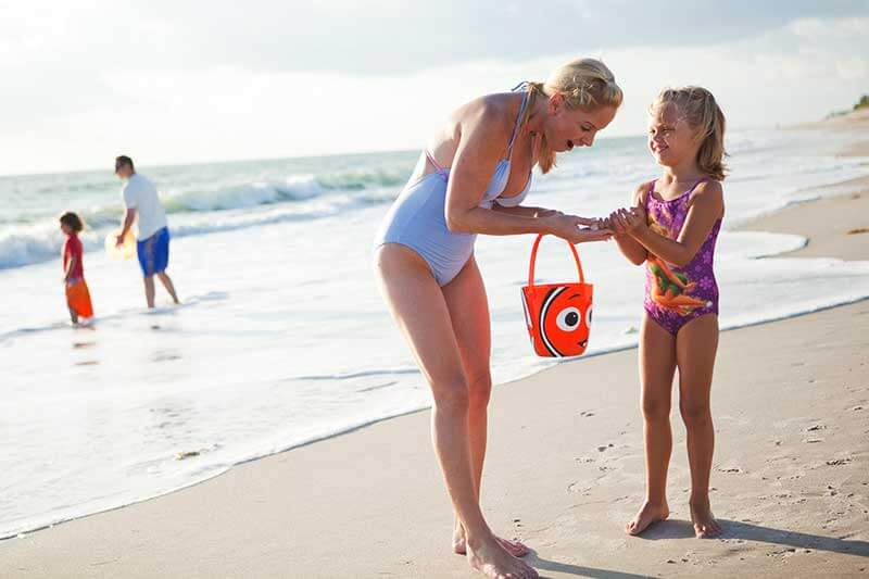 The Frog Family's Hoppin' Guide to Disney's Vero Beach with Kids