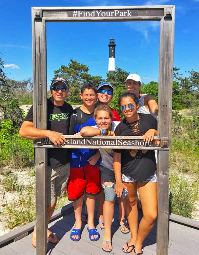 Tips for a Great Beach Vacation with Kids - Photo Op