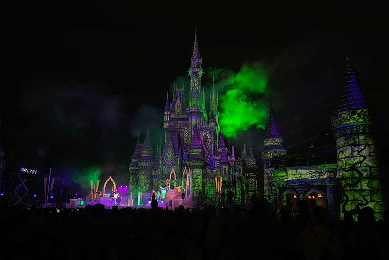 Disney After Hours Events - Villains Unite the Night
