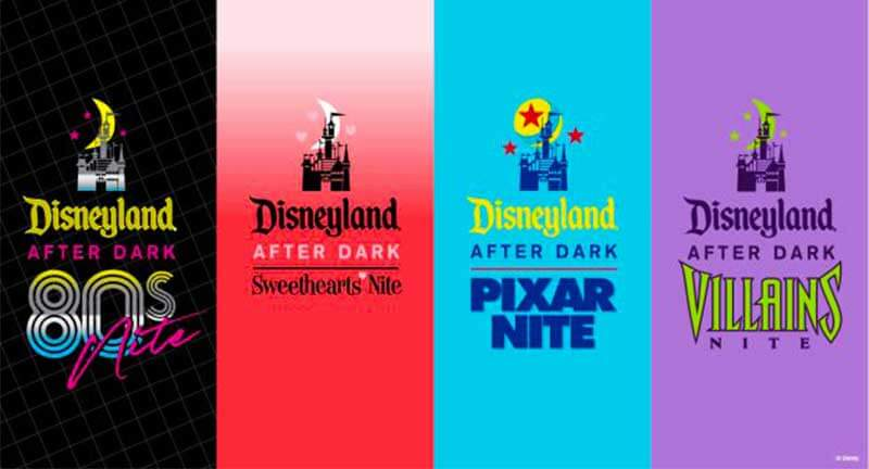 Recap of Disneyland '80s Nite ... Plus Are After Dark Parties Worth It?
